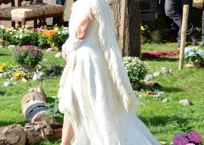 Hochzeitskleid Kestrel