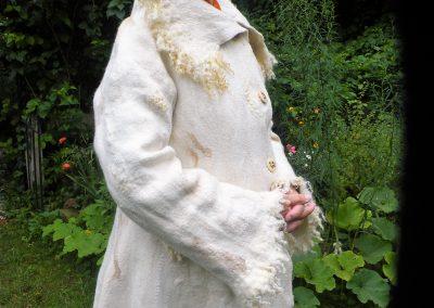 """""""Lockenswinger"""": Seide, Wolle und wundervolle Wensleydalelocken"""