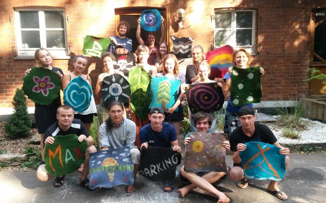 Donnerstag, 26. Juli 2018, 9 – 22 Uhr | Deutsch-Russischer Jugendaustausch