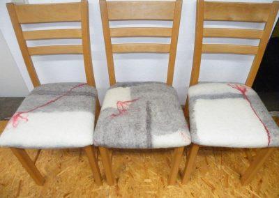 Stuhlbezüge